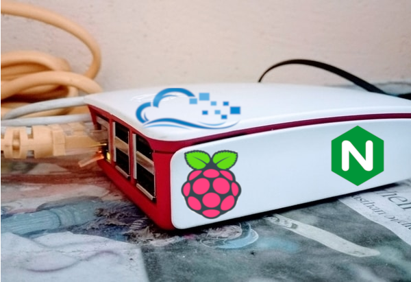 Raspbian On RPI